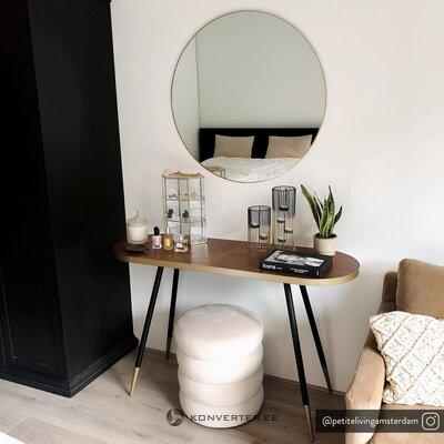 Konsoles galds denise (balta etiķete)