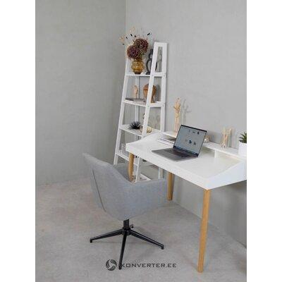 Pilka-juoda pasukama kėdė Nora (Actona)
