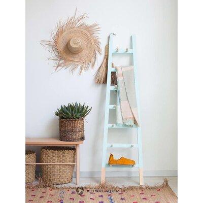 Ladder shelf agun (adapted blue)