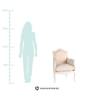 Легкое кресло apolline (амадеус)