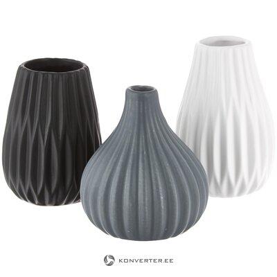 Flower vase set wilma (boltze)