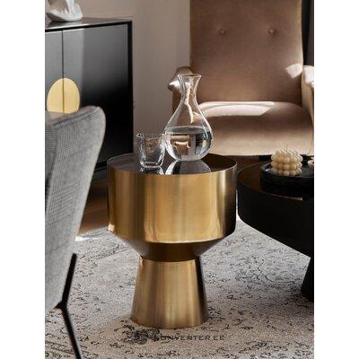 Joogiklaaside Komplekt 4-Osaline Hammered (Broste Copenhagen)