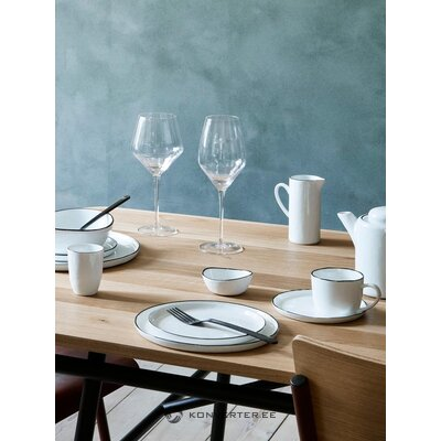 Tableware set beach (broste copenhagen)