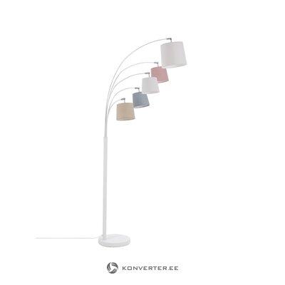 Design floor lamp foggy (rydens)