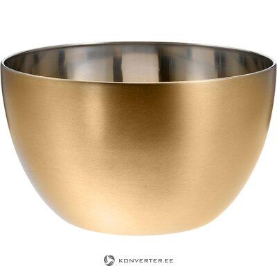 Zelta bļodas meistarklase (virtuves tehnika)