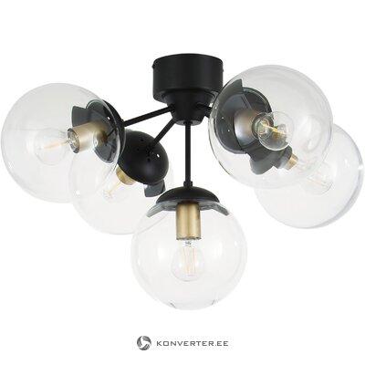 Griestu lampa hamar (luminex) (vesela, kastē)