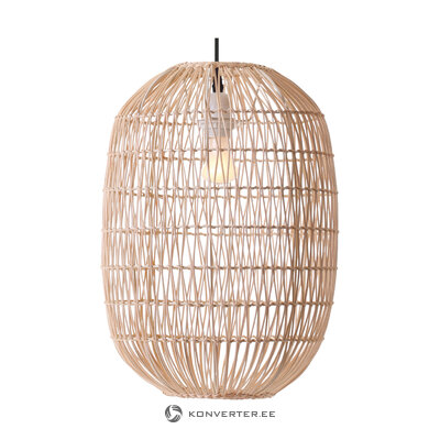 Rotango pakabukas šviesos melodija (nova luce)