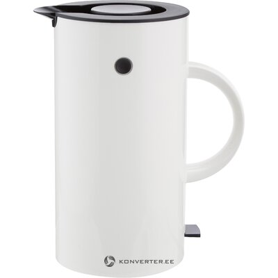 Белый чайник (стелтон)