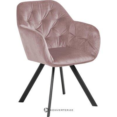 Samta krēsls Lucie (Actona)