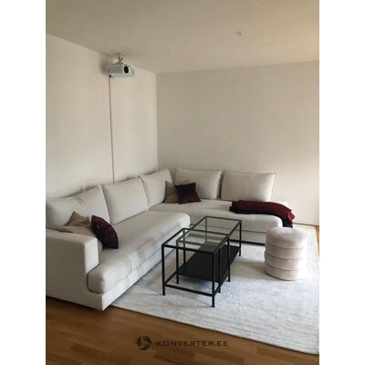 Sofa table set seaford (actona)