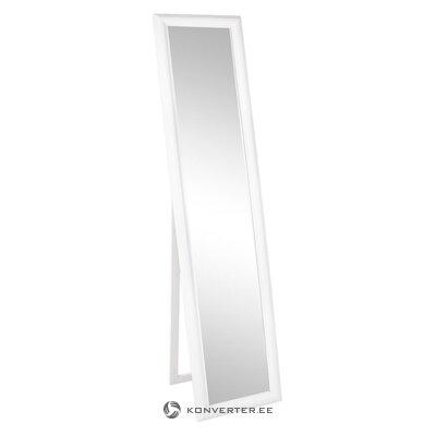 Grindų veidrodis sanzio (bizzotto)