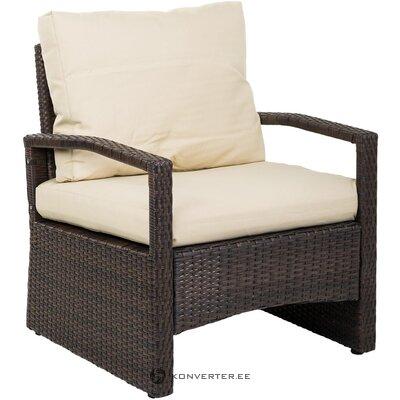 Garden armchair leyre (creaciones meng)