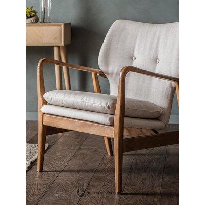 Design armchair jomlin (gallery direct)