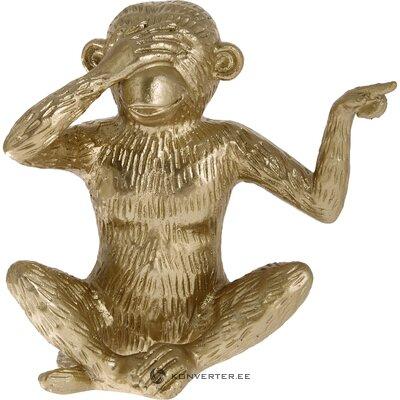 Dekoratiiv Kuju Monkey (HD Collection)