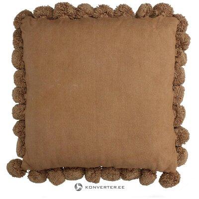 Koristeelliset tyynypompomit (HD-elma)