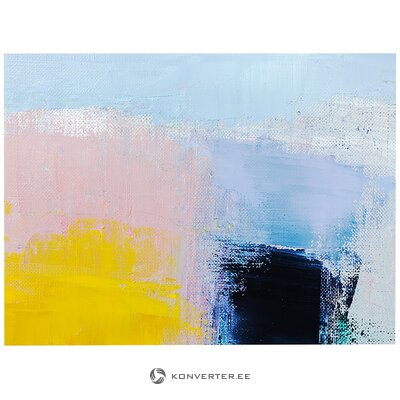 Seinapilt Abstract Art (Liv Corday)