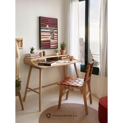 Design desk nalu (la forma)
