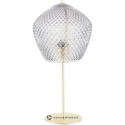 Design -pöytävalaisin Orbiform (Nordlux)