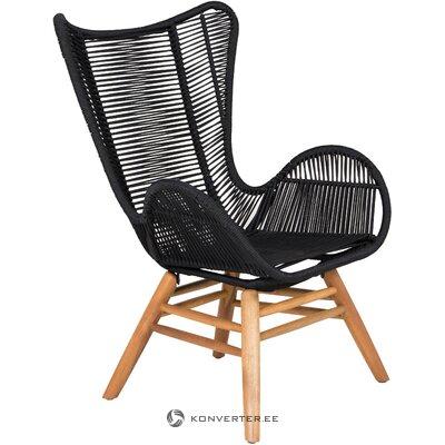 Design armchair tingeling (venture design)