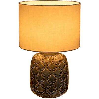 Table lamp glowing bloom (pauleen)