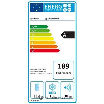 Integreeritav Külmik Electrolux (ERN1300FOW)