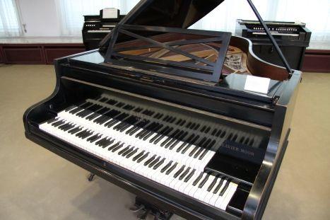 klaveri kolimine transport